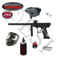 Tippmann Crossover Paintball Gun 48ci E Basic Kit