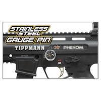 Gauge Pin - Stainless Steel [X7 Phenom]
