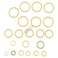 Complete Smart Parts Shocker Oring Kit [4x4, Sport, Turbo]