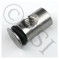 Feed Swivel Assembly [Geo 09] 050.259.A-STS