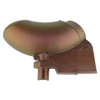 Body Half - Left - Copper [Revolution]