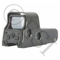 Mock Holographic Dot Sight