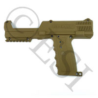 #02 Receiver - Left Side - Coyote Brown [TPX Pistol Paintball Gun] TA20206