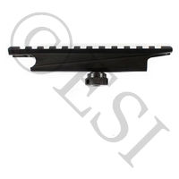 M16 Carry Handle Sight Rail