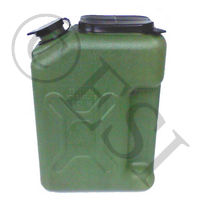 Jerry Can Paintball Canister