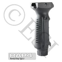 RIS Vertical Grip Type II
