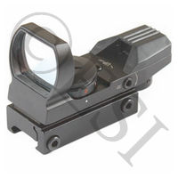 Petrol Shrike Dot Sight