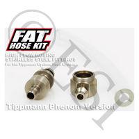 Fat Hose Kit for X7 Phenom