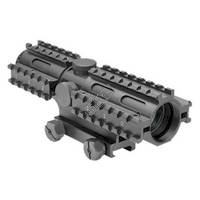 4x32 3 Rail Scope System Mount 34mm