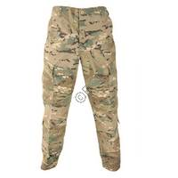 ACU Multicam Combat Trouser