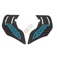 KLR Soft Foam Ear Kit