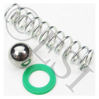 Ball Seat and Spring Kit [Ninja Ball Regulators]