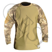 V-Tac Zulu Combat Shirt