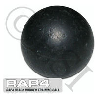 Rubber Training Balls x 100