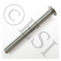 #10 Button Head Screw - Stainless Steel [TCR] TA21007 SS