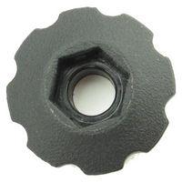 #28 Plastic Thumb Nut [TCR] TA21038