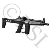 Stryker MP1 Electronic Paintball Marker