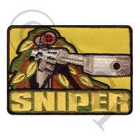 Sniper Morale Patch