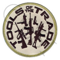 Tools ofthe Trade Morale Patch