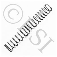 #10-05 Flow Control Pin Spring [M4 Carbine Trigger Group Assembly] TA20097