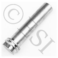"#02 Buffer Rear Stop - Version 2 - 3.656"" Long [M4 Carbine Buffer Assembly and Tube] TA50130-V2"