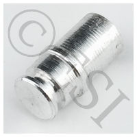 #02A-01 Input Fitting Plug [M4 Carbine Puncture Valve Assembly] TA50138