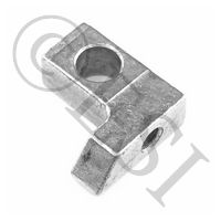 #05A Input Fitting Plug Locking Tab [M4 Carbine Puncture Valve Assembly] TA50141