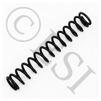 #02 Front Bolt ACT Internal Spring [M4 Carbine Front Bolt, Rear Bolt, and Power Tube Assemblies] TA50147