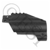 #07 Back Shell - Left [Stryker Marker] 74339
