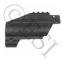 #08 Back Shell - Right [Stryker Marker] 74340