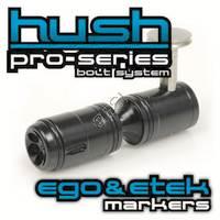 Ego Hush Bolt - Pro Series [Ego,Etek]