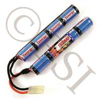 NiMH Butterfly/Nunchuck  Battery