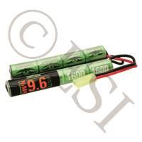 NiHM Split Battery