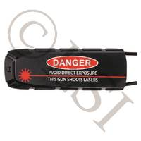 Bayonet - Danger Lasers