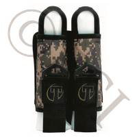 2 Pod Sport Series Harness with Belt (no pods)