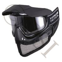 Mesh Faceplate Airsoft Goggle