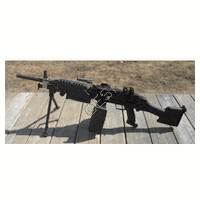 M249 SAW Machine Gun - Phenom