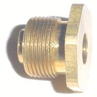 137059-000 Brass Eagle VALVE RETAINER