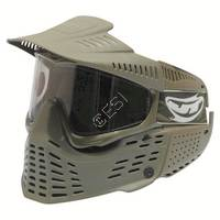 Spectra Proshield Goggles with Thermal Lens