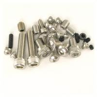 Deluxe Screw Kit [Luxe]
