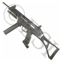 dgo X7 Phenom E-Grip UMP Paintball Gun Package with Genuine Tippmann Accessories
