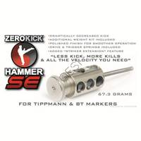 Zero Kick Hammer SE with Striker Extension [X7, A5,98's, US Army Guns, BT4, Milsig, Gryphon, and MORE]