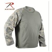 ACU Army Digital Combat Shirt