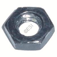 #64 Receiver Hex Nut (Need 7) [TMC] TA02060