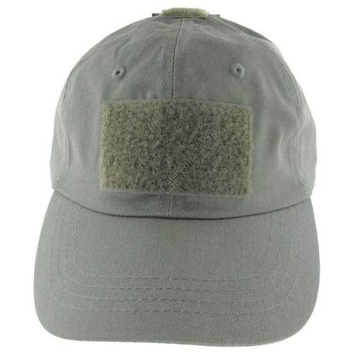 Rothco Operator Tactical Cap with Hook and Loop Patch Mounts - Olive -  Adjustable