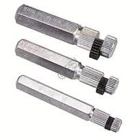 Internal Pipe Wrench - 3 Piece Set