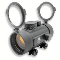 1x42 B-Style Red Dot Sight with Weaver Mount