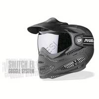 Switch EL Goggle System with Single Lens