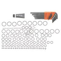 Oring Kit - Oil and Tools [EOS, Epiphany, Ion, IonXE, SP8, SP1, Vibe, eNVy, eXTCy, eNMEy, G1]