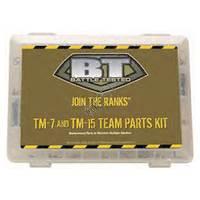 Team Parts Kit [TM15, TM7]
